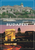 BUDAPEST MULTIVUES (DIL126) - Hungary
