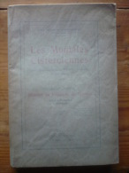Les Moniales Cisterciennes Dans L'ancien Roman - Pays Du Brabant (Brabant Wallon) - Livres & Logiciels