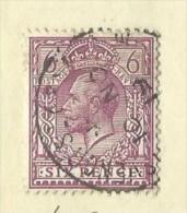 Grande Bretagne N°147 Cote 3 Euros - 1902-1951 (Könige)