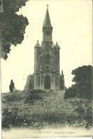 13 Bouches Du Rhone LE CABOT église St Joseph Carte Neuve Voir Le Scan - France