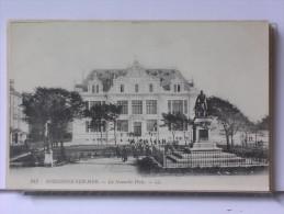 BOULOGNE SUR MER (62) - LE NOUVELLE POSTE - Boulogne Sur Mer