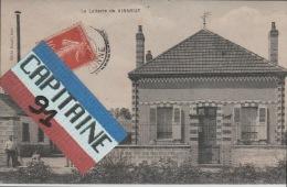 CPA VINNEUF YONNE LA LAITERIE DE VINNEUF - Other Municipalities
