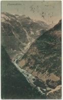 Flaamsdalen  P. Used Edit O. Svanoe Bergen  No 416 1907 - Norway