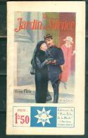 "Collection Stella - N°127   -  Victor Feli "" Le Jardin Du Silence ""  - Boue35 - Livres, BD, Revues"