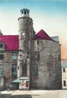 BRETAGNE - 29 - FINISTERE - PONT L'ABBE - La Tour Du Château - CPSM GF COuleur - Pont L'Abbe
