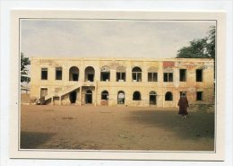 SENEGAL - AK 159092 Dagana - Festung Aus Der Kolonialzeit - Senegal