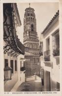 España--Barcelona--1929--Pueblo Español--Calle De Las Bulas--Exposicion Internacional De Barcelona - Exposiciones