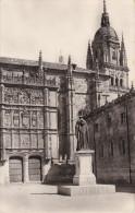 España--Salamanca--Universidad--1958 - Escuelas