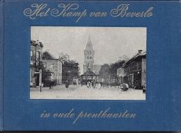 Het Kamp Van Beverlo In Oude Prentkaarten 76 Bld Ed. 1972 - Geschiedenis