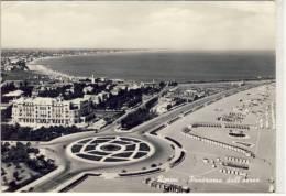 RIMINI - Panorama Dall´aereo - Rimini