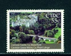 IRELAND  -  2007  Castles  55c  Used As Scan - 1949-... Repubblica D'Irlanda