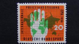 Germany - 1956 - Mi:240**MNH - look scan