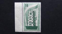 Germany - 1956 - Mi:241**MNH - look scan