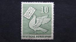 Germany - 1956 - Mi:247**MNH - look scan