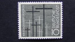 Germany - 1956 - Mi:248**MNH - look scan