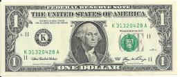 USA 1 DOLLAR 2006 UNC P 523 b  ( DALLAS )
