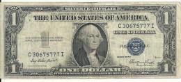 USA 1 DOLLAR 1935 VF P 416D2 e