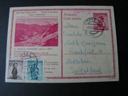== Besucht  Österreich , Bilkarte  St,Jakob   1960  Trachten  Bug Ecke - Interi Postali