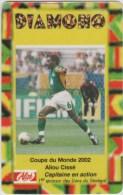 Recharge Senegal