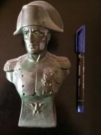 BUSTE NAPOLEON - Bronzes