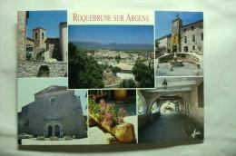 D 83 - Souvenir De Roquebrune Sur Argens - Roquebrune-sur-Argens