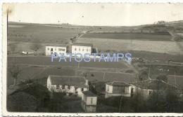 6069 SPAIN ESPAÑA RONDEIRA ASTURIAS VISTA GENERAL YEAR 1956 PHOTO NO POSTAL POSTCARD - Ohne Zuordnung