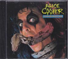 CD Alice Cooper/Constrictor/.