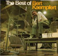 * 2LP *  THE BEST OF BERT KAEMPFERT (USA  EX-!!!) - Instrumentaal