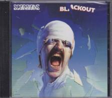 CD Scorpions/Blackout/.