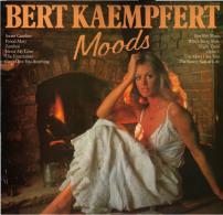 * LP *  BERT KAEMPFERT - MOODS (England 1962) - Instrumentaal