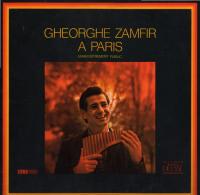 * 2LP *  GHEORGHE ZAMFIR A PARIS (France EX-!!!) - Instrumentaal