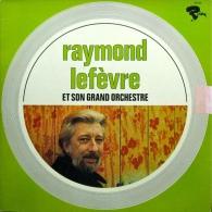 * LP *  RAYMOND LEFEVRE ET SON GRAND ORCHESTRE (Holland 1972 EX!!!) - Instrumentaal