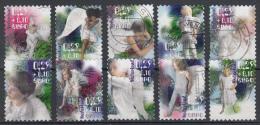 Nederland - Goede Doelen Decemberzegels 2006 - Gebruikt/gebraucht/used - NVPH 2456 – 2465 - Periode 1980-... (Beatrix)