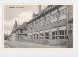 Ettelgem De School Uitg. Deboucq Gistel (Oudenburg) - Oudenburg