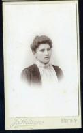 Photographie Circa 1900 Photographe Inizan Brest  -  Mars Phot3 - Photographs
