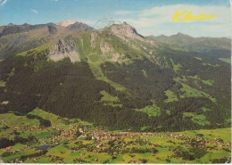 (CH856) KLOSTERS - GR Grisons