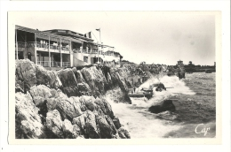 Cp, 06, Antibes,  Pavillon Eden Roc - Autres