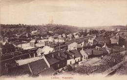 LOBBES - Panorama, 1937 - Lobbes
