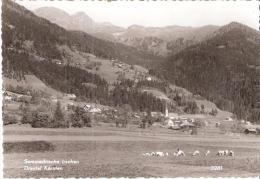 AK 0089  Irschen Im Drautal -  Foto Tollinger Um 1960 - Spittal An Der Drau