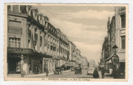02 - Soissons          Rue du Coll�ge