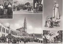 (PT213) FATIMA. RICORDO - Portugal
