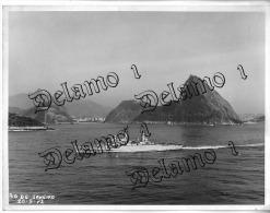 "Marina -- FOTO --"""" Incrociatore Lanciamissili Portaelicotteri VITTORIO VENETO """" 20 Settembre 1972 - Oorlog, Militair"