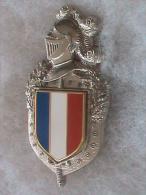 INSIGNE GENDARMERIE                DELSART - Police & Gendarmerie