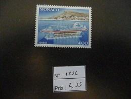 Timbre MONACO N° 1852 - Neuf - Catalogue : YVERT & TELLIER 2013 - Neufs