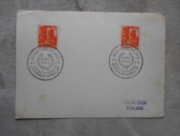 Hungary  Kossuth Lajos -Budapest 57 Országház  1894-1944   -alkalmi Bélyegzés     D129051 - Feuillets Souvenir