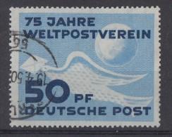 DDR Minr.242 Gestempelt - DDR