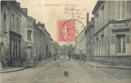 CORBENY RUE DE LAON