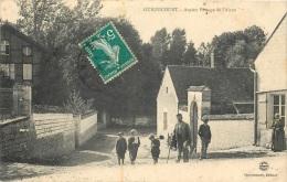 GUIGNICOURT ANCIEN PASSAGE DE L'AISNE