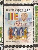 Sri Lanka  (34) - Sri Lanka (Ceylon) (1948-...)