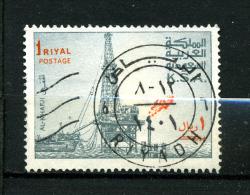 Arabie Saoudite 1976 ° - Arabie Saoudite